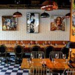 Restaurant et bar salon de thé Monsieur Auguste au Havre