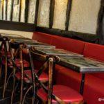 Bar bistrot resto le Saint amour au Havre