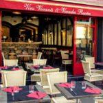 Le St Amour au Havre, bar à vin