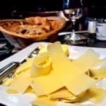 Emmental vieux en fromage au St Amour au Havre