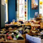 Restaurant, bistrot et caviste à Etretat