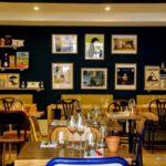 Restaurant le Bel Ami à Etretat