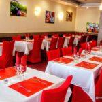 Restaurant indien à Le Havre Plage