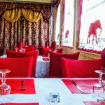 Restaurant le Palais de l'inde au Havre