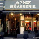 Restaurant la Petite Brasserie au Havre