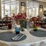Restaurant à Yport