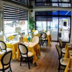 Restaurant poisson au Havre
