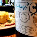 La cuisine autour du vin au St Amour au Havre, bar à vin et cuisine bistrot