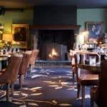 Restaurant le Tourbillon Honfleur chic et cosy