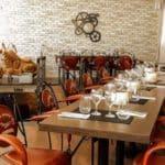 Restaurant pour groupe au Havre