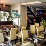Restaurant Diapason au Havre