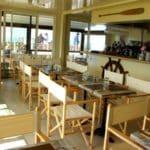 Restaurant de plage au Havre