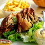 Restaurant de fruits de mer au havre