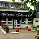 Restaurant Juste à Côté à St Romain de Colbosc