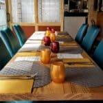 Nouveau restaurant au Havre
