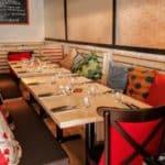 nouveau restaurant au Havre, la Singerie, halles centrales.