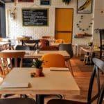 Restaurant La Singerie place des halles centrales
