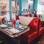Restaurant burger au Havre, le Denver.