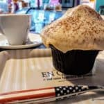 Gourmand Muffin Cappuccino au Denver au Havre