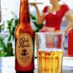 Bière mexicaine Ocho Reales
