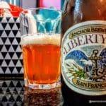 Bière américaine au Denver au Havre