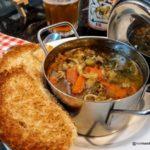 Soupe Américaine du Michigan au Denver au Havre