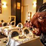 Les Lions, le restaurant africain au Havre