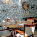 Restaurant Chez Alex au Havre, quartier St François.