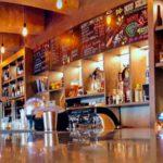 Le bar de la Colombe
