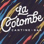 La Colombe au Havre Cantine et bar.