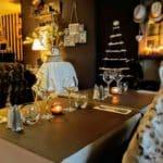 Restaurant Cosy A l'Ardoise au Havre