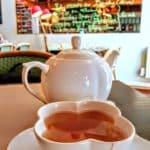 Salon de thé au Havre, l'air du thé