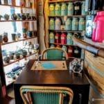 restaurant et salon de thé au Havre