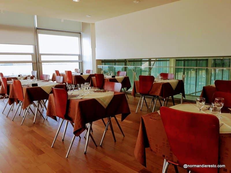 Restaurant du MuMa au Havre