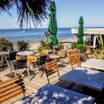 restaurant de bord de mer au Havre