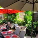 Terrasse et patio restaurant le havre