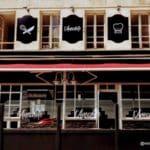 Nouveau restaurant au Havre, l'Anecdote