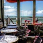 Meilleur bar en bord de mer au Havre Sainte Adresse le Bout du monde