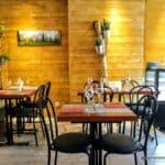 Restaurant La Fringale au Havre