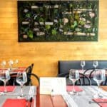 Restaurant la Fringale le Havre.