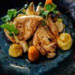 Suprême de poulet basse température Le Havre