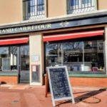 restaurant à Saint Francois leHavre le Grand Carrefour